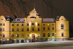 Отель Piteå Stadshotell
