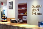Отель Quality Hotel Prisma