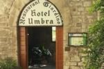 Отель Hotel Umbra