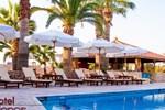 Отель Hotel Klonos (Kyriakos Klonos)