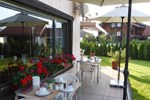 Гостевой дом Ferienhotel Silberdistel garni