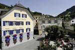 Отель Hotel Restaurant Krone