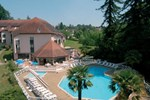 Отель Hotel Club Vacanciel Salies de Bearn