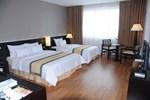 Отель Duy Anh Hotel
