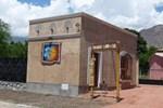 Отель Cabañas Luna y Sol