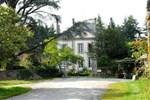 Отель Château De Vauguenige