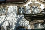 Гостевой дом Casa Das Obras