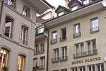 Хостел Bern Backpackers Glocke