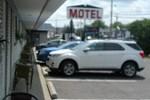Отель Motel Montgolfière JP