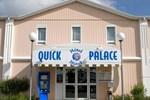 Отель Quick Palace Vannes