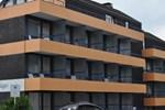 Отель Hotel-Pension Hages