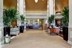 Отель Hilton Garden Inn Calgary Airport