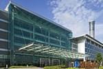 Отель Novotel Suvarnabhumi Airport