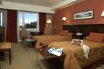 Отель Quijote Hotel