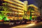 Отель Rey Don Jaime