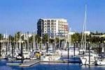Отель Clarion Hotel Mackay Marina