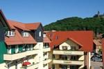 Отель Apart Hotel Wernigerode