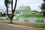 Хостел Casarão Verde Hostel