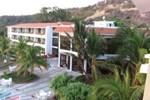 Отель Club Amigo Marea del Portillo All Inclusive