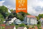 Отель Berggasthof Hotel Igelwirt