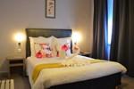 Отель Citotel Hotel De France