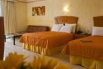 Отель Hotel Puerta Del Sol Guadalajara