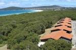 Апартаменты Emu Beach Chalets