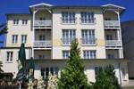 Отель Hotel Garni Meeresgruß