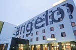 Отель Angelo Airporthotel Bucharest