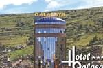 Отель Hotel Qalasaya