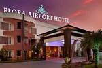Отель Flora Airport Hotel