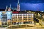 Отель Qubus Hotel Kielce