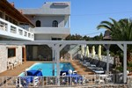 Отель Naiades Almiros River Hotel