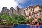 Отель Putrajaya Marriott Hotel