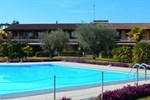 Отель Hotel Ulivi