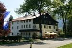 Гостевой дом Hotel Waldmann