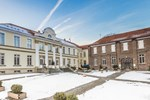Отель Hotel Schloss Westerholt