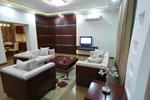 Гостиница Serin Hotel