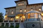 Апартаменты Hotel Villa Maria