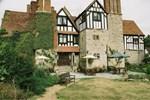 Отель Best Western Salford Hall Hotel