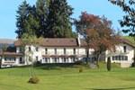 Отель Hotel Golf Villa Bonomo
