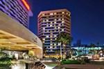 Отель Anaheim Marriott