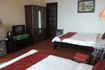 Отель Sapa Luxury Hotel