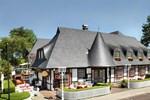 Отель Landhaus Carstens