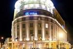Отель Hilton Cardiff hotel