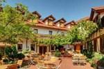Гостевой дом Hotel Weinstube Gutshof