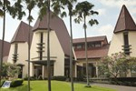 Отель Novotel Surabaya Hotel
