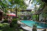 Отель Lumbung Sari Ubud Hotel