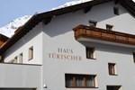 Гостевой дом Frühstückspension Türtscher