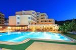 Noa Nergis Icmeler Resort